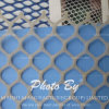 Extruded Fence Nets