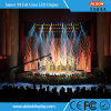 HD P4 Indoor Ful Color Rental Events LED Stage Screen
