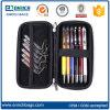 Durable Zipper Closure EVA Hard Pencil Case Holder