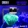 Best Selling Ce&RoHS&CCC 100W CREE RGB LED Push Button Coral Reef Used Aquarium LED Lighting