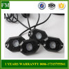 Blue Tooth Control RGB LED Rock Light Car LED Side Marker Lamp
