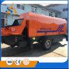 Diesel Portable Concrete Pump Trailer Concrete Pumps/Electro Motor Concrete Pump