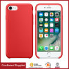 Soft Silicone Mobile Phone Case for iPhone 7 / 7 Plus Mix Color