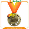 Customized Souvenir Medal with Lanyard