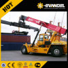45 Tons Sany Container Reach Stacker Forklift Good Price Sale Srsc45h8a