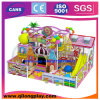 Popular Super Slide for Indoor Play Center by Qilong