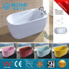Best-Selling Colorful Simple Art Indoor Bathtub (BT-Y6505)