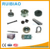 Precision Steel Rack and Pinion Gear Construction Hoist