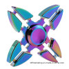 Rainbow Color Hand Spinner Finger Spinner
