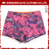 Beautiful Women High Quality Swimming Shorts Sublimation (ELTBSI-14)