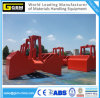 Clamshell Electric Motor Hydraulic Grab