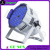 Indoor High Brightness LED 54X3watt RGB Stage PAR Can