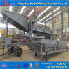 Hydraulic Mining Washing Plant for Gold