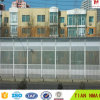 Bump Perforated Louvre Plane Type Sound Absorbing Board