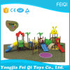 New Plastic Children Outdoor Playground Children′s Toy Animal Series-Rabbit (FQ-YQ-01002)