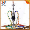Fashion Glass Hookah Pipes Smoking Tobacco