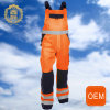 OEM Multi Color Reflective Work Uniforms, Hi Vis Car Wash Uniorms