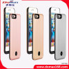 Mobile Phone 9000 mAh Battery Back Clip Power Bank for iPhone 7 Plus