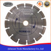 180mm Sintered Segmented Circular Diamond Granite Cutting Blade