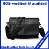 Newest Design PU Leather Messenger Man Shoulder Laptop Satchel Bag