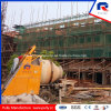 Hot Saling Movable Concrete Pump with Drum Mixer