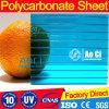 10mm Twin-Wall 100% Vigin Bayer Materials Skylights Sheet