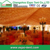 Romantic Wedding Tent with Lining Decoration