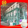 Buller Style 80t/24hr Wheat Flour Mill Equipment