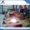 Environment Friendly SCR Induction Melting Furnace Fro Iron/Copper/Steel