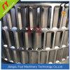 Alloy Steel Good Quality Double Roller Press Granulator Machine