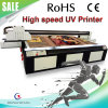 High Speed Large Format UV Flatbed Printer with Seiko Print Head