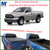 Top Quality Custom Pickup Truck Covers for Dodge RAM Short Bed 02-09