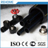 355mm Pn16 HDPE Material Plastic Pipe for Water Supply