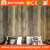 China Manufacturer 3D Foaming Wallpaper for Interior Decor