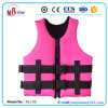 Fashionable Neoprene Swimming Life Jackets