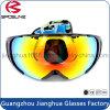 2016 China Manufactory Wholesale Promotional Double Lens Ski Goggle Polarized UV Protective Skateboard Goggles