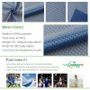 100%Polyester Football Mesh for Sportwear Fabric