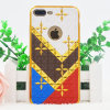 Chocolate TPU Case for iPhone 7 7plus Phone Case Production Luxury Phone Accessories for Samsung Galaxy for J5 J7 P9 P9lite