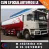 China Shacman 48mt Cement Transportation Truck Bulk Powder Silos Truck
