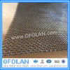 High Temperature Molybdenum Wire Mesh Hoting Sales