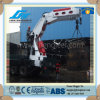 150t Hydraulic Knuckle Telescopic Boom Truck Lorry Mounted Crane