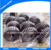 Carbon Steel CNC Machining Spare Parts Transmission Gear