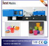 Standard Common Plastic Cups Bowl Injection Moulding Making Machine