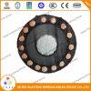 UL Certified 1/0 2/0 5kv Urd Single Core Al/Cu Conductor Copper Wire Screened Cable