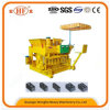 Non Pallet Hollow Block Forming Machine