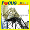 Skip Hoist Type Ready Mix Concrete Plant for Sale