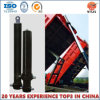 Front Mount Telescopic Hydraulic Cylinder for Large Ton Dump Truck