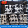 Trustable Factory Price Railway Rail Used Railroad Track