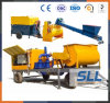 Light Foam Cement Machine for Cement Block Making Machine
