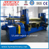 W11S-40X3200 Universal Top Roller Steel Plate Bending and Rolling Machine
